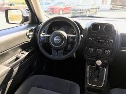 2017 Jeep Patriot Latitude City Virginia Yates Auto Sales