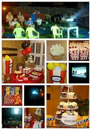 Backyard Movie Party by 108 Best Backyard Movie Party Images On Pinterest Movie Night
