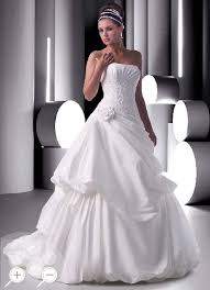 wedding dresses 2010 different styles of wedding dresses magazine