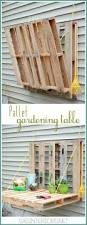 Wood Folding Table Plans Woodwork Projects Amp Tips For The Beginner Pinterest Gardens - best 25 pallet garden projects ideas on pinterest diy furniture