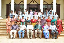 Electronic Thesis And Dissertation In Library And Information Science Bharathidasan University Library