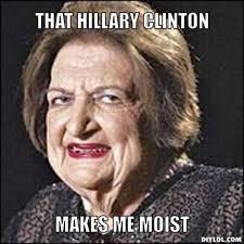Hillary Clinton Meme Generator - breaking the offical hillary clinton meme thread ar15 com