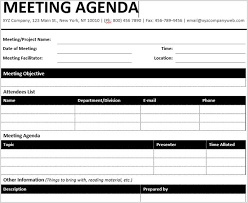 meeting minutes agenda template meeting minutes templates for
