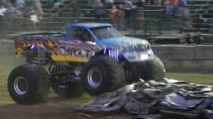 monster truck videos freestyle va giant monster truck freestyle youtube