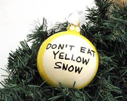 funny ornaments etsy