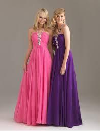backeless chiffon long purple formal dresses on sale on sale