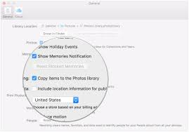 Photoscopy How To Import Pictures Into Photos On Mac Imore