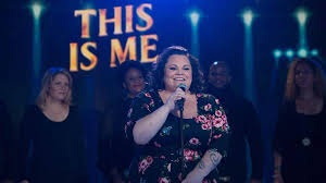 The Greatest Showman Keala Settle Sings This Is Me From The Greatest Showman Live