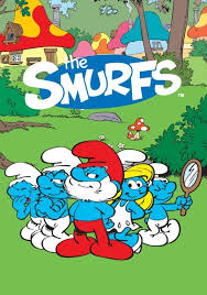 smurfs watch tv series streaming