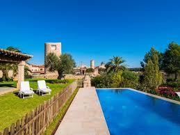 villa el moli modern stylish nice view pool 538752
