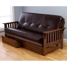 oak futon sofa bed baltimore complete oak futon set full futon ideas mattress