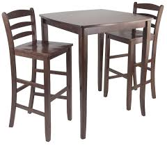 High Bistro Table Wonderful Tall Bistro Table And Chairs Creative Of High Cafe Table