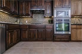 Black Walnut Cabinets Kitchens Dark Rustic Kitchen Cabinets Caruba Info