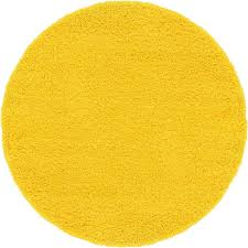 Yellow Area Rug 5x7 by Yellow Area Rug