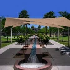 patio shade sails foter