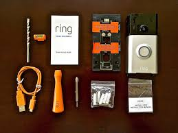 ring video doorbell tech review busted wallet
