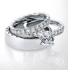 Tacori Wedding Rings by Wedding Bands U0026 Sets Shop For Bridal