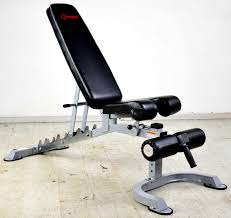 premium weight bench home gym singapore