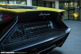 lamborghini aventador split in half this is where new lamborghinis are born speedhunters
