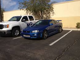 nissan skyline r34 modified 1998 nissan skyline r34 for sale peoria arizona