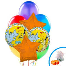 dr seuss balloons dr seuss you ll wayfair