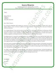 Resume Cover Letters Sample by Teaching Assistant Cover Letter Example Cover Letter Examples