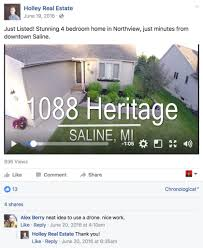 Real Estate Advertising Templates by The 4 Best Facebook Ads For Real Estate From 2016 With Videos