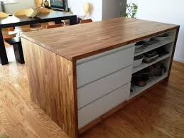Kitchen Island Drawers Ikea Kitchen Island With Drawers Modern Home Decor