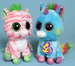 104 unicorns images unicorns ty beanie boos