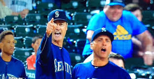 Jeff Banister Scott Servais Tells Jeff Bannister To U201cgo F Yourself U201d