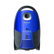 Panasonic Vaccum Cleaners Vacuum Cleaner 1900w 6l Blue