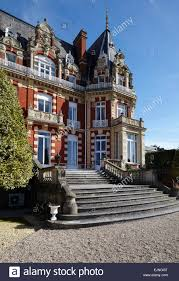 french chateau style stock photos french chateau style stock chateau impney english hotel in style of french chateau stock image