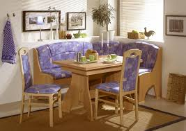 Corner Bench Dining Room Table Breakfast Nook Table And Chairs Salem 4 Piece Breakfast Nook