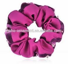 hair scrunchy rhinestone hair scrunchies rhinestone hair scrunchies suppliers