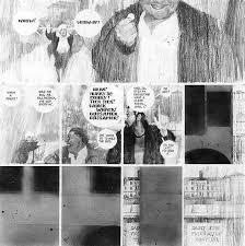 Bill Sienkiewicz Stray Toasters Look Here U201cthe Bill Sienkiewicz Portfolio U201d U2013 Ragged Claws Network