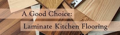 Hardwood Floor Kitchen Laminate Wood Floor A Good Choice For Your Kitchen