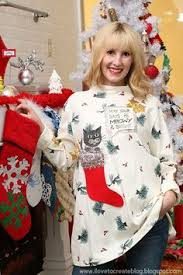How To Decorate An Ugly Christmas Sweater - diy cat ugly christmas sweater ugliest christmas sweaters cat