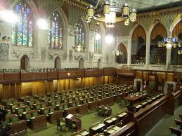 Canadian Houses House Of Commons Of Canada Wikipedia
