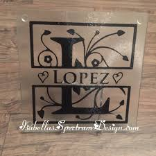personalized glass cutting board personalized glass cutting board spectrumembroidery