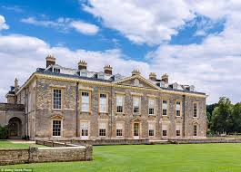 princess diana home princess diana s childhood home althorp opens to overnight guests