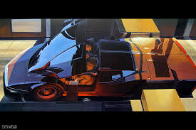 futuristic cars drawings how do you design the future ask syd mead speedhunters