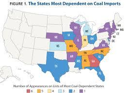 Coal Map Of The World by Burning Coal Burning Cash 2010