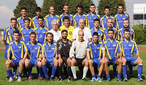 Senago Calcio E Sport Associazione Senago Calcio E Sport Associazione Sportiva Dilettantistica Senago