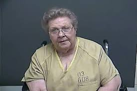 75 year old woman pic 75 year old woman arrested for throwing mug at husband news