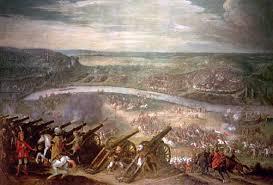 Ottoman Battles Ottoman Habsburg War Ottoman World Alternative History