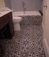 Tile A Bathtub Surround 13 Stylish Bathrooms Designed With Encaustic Cement Tile U2013 Avente Tile