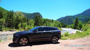 jaguar jeep inside 2017 jaguar f pace first drive u2013 clever kitty slashgear