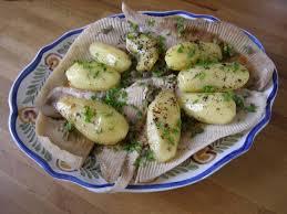 cuisiner raie raie au beurre noir ou noisette la recette du dredi