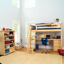 Ikea Bunk Bed With Desk Underneath 100 Full Size Bunk Beds With Desk Bedroom Modern Full Size