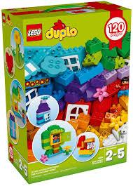 lego lego duplo creative box 10854 duplo